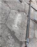 Claas Ranger, Hydraulics