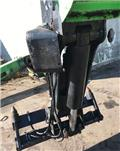 Деталь гидравлики Deutz-Fahr AGROVECTOR
