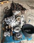 Deutz-Fahr TCD 3.6 L4 - Wał, Motori