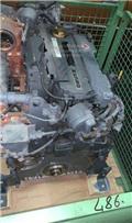 Deutz TCD 4.1 L4, Dzinēji