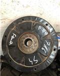 Fendt 718, Inne akcesoria do ciągników