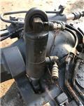 Fendt spare part - suspension - shock absorber، الشاسيه والتعليق