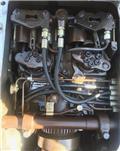 Fendt VARIO ML 180 / ML 160, Transmissão