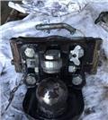 Fendt Zaczep Kula - Szerokość 31 cm, Inne akcesoria do ciągników