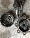 Fermec spare part - suspension - final drive, Važiuoklė ir suspensija