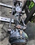 Hürlimann spare part - suspension - half-axle، الشاسيه والتعليق
