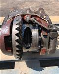 Hürlimann spare part - suspension - wheel hub، الشاسيه والتعليق