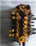 JCB 3 CX, Hydraulics