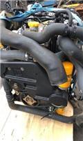 JCB 410، محركات