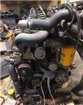 JCB 541-70, Motori za građevinarstvo