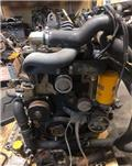 JCB 541-70 - Silnik [CZĘŚCI], Motores
