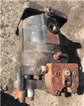 JLG spare part - hydraulics - hydraulic motor, Hidraulika