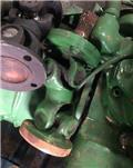 John Deere, Двигатели