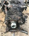 John Deere 3215, Hydraulics