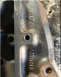 John Deere 4045, Moteur