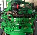 Двигатель John Deere 6150 R
