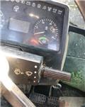 John Deere 6200, Componentes electrónicos