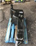 John Deere 6210, Inne akcesoria do ciągników