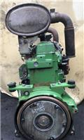 Двигатель John Deere 6210
