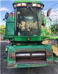 John Deere 9880 i STS, Farm machinery