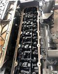 Двигатель John Deere LI