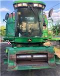John Deere M, Ostali poljoprivredni strojevi