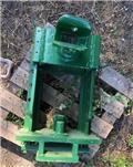 John Deere M، ماكينات زراعية أخرى