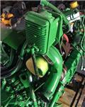 Двигатель John Deere R