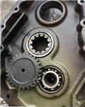 Kramer Allrad280, Ostatní komponenty