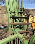 Сельскохозяйственное оборудование Krone Big Pack 12080