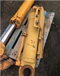 Liebherr L 564, Hydraulics