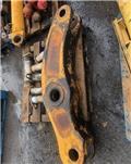 Liebherr L 564, Quick Connectors
