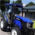 Lovol 504 [PARTS], Compact tractors