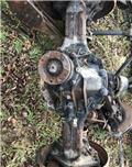 MAN TGA26.440, Коробки передач