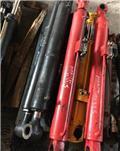 Manitou 1340, Hydraulics
