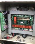 Manitou 160 ATJ, Componentes electrónicos