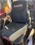 Manitou spare part - cabin parts - seat, Cabins and interior