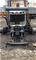 Massey Ferguson 8650, Oprema za prednji utovarivač