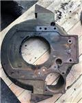 MB Trac Om 352, Коробка передач