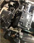 New Holland T 6020, Hydraulika