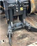 New Holland T8 Przedni Podnośnik TUZ, Front Loader Accessories
