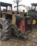 forestry equipment - skidder Treemme MM280B , Merl, Lesní kolové traktory