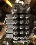 Rozdzielacz Hydrauliczny Bucher Pięć Sekcji, Hydraulik