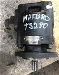 spare part - hydraulics - hydraulic pump Parker Ma, Hydraulique
