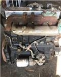 Inne marki spare part - engine parts - cylinder head, Silniki