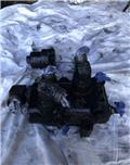 spare part - hydraulics - hydraulic distributor Dz, Hydraulique
