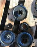 spare part - engine parts - camshaft gear, Mesin