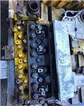 ZZ80216, Motores
