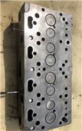 Perkins AB -3712L02A-4, Engines