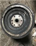 Perkins spare part - engine parts - flywheel Perkins, Engines
